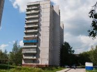 Новосибирск, улица Новосибирская, дом 7. многоквартирный дом