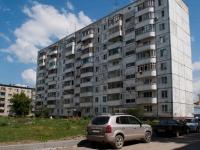 Новосибирск, улица Новосибирская, дом 19/1. многоквартирный дом