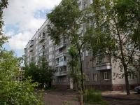 Новосибирск, улица Новосибирская, дом 22. многоквартирный дом