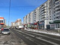 Новосибирск, улица Новосибирская, дом 19. многоквартирный дом