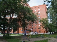 Novosibirsk, Parkhomenko st, house 18/1. Apartment house