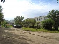 "Новосибирск, детский сад №445 ""Ромашка"", улица Пархоменко, дом 80/1"