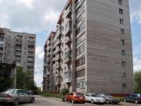 Новосибирск, улица Пархоменко, дом 86/2. многоквартирный дом