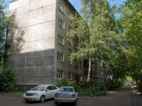Novosibirsk, Parkhomenko st, house 114. Apartment house