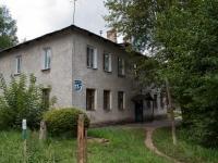 Новосибирск, улица Гризодубовой, дом 37/3. многоквартирный дом