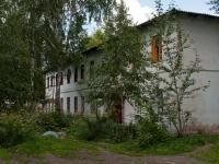 Новосибирск, улица Гризодубовой, дом 40/1. многоквартирный дом