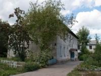 Novosibirsk, Grizodubovoy st, house 40/2. Apartment house