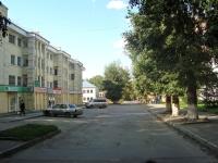 Новосибирск, Дружбы ул, дом 10