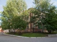 Новосибирск, Пархоменко 2-й  переулок, дом 2/3.