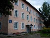 Новосибирск, улица Южная, дом 40/1. многоквартирный дом