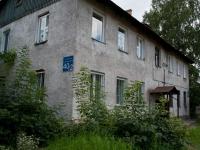Novosibirsk, st Yuzhnaya, house 40/2. Apartment house