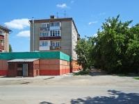 Novosibirsk, st Yuzhnaya, house 40/3. Apartment house