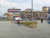 Новосибирск, Карла Маркса проспект, дом 2. многоквартирный дом
