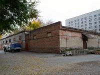 Novosibirsk, Karl Marks avenue, house 33А. garage (parking)