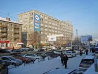 Новосибирск, Карла Маркса пр-кт, дом 57