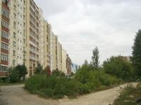 Новосибирск, Горский микрорайон, дом 39. многоквартирный дом