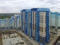 Новосибирск, Горский микрорайон, дом 67. многоквартирный дом
