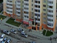 Новосибирск, Горский микрорайон, дом 72. многоквартирный дом