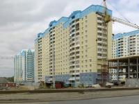 Новосибирск, Горский микрорайон, дом 78. многоквартирный дом