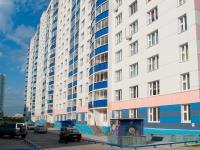 Новосибирск, Горский микрорайон, дом 84. многоквартирный дом