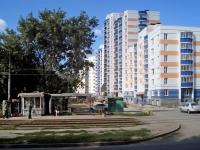 Новосибирск, Горский микрорайон, дом 86. многоквартирный дом