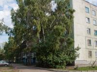 Novosibirsk, st Planirovochnaya, house 3. Apartment house
