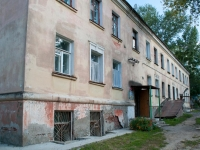 Novosibirsk, Planirovochnaya st, house 26. Apartment house