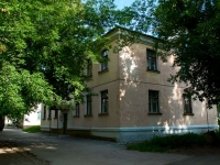 Новосибирск, улица Планировочная, дом 32. многоквартирный дом