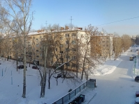 Novosibirsk, st Nemirovich-Danchenko, house 6. Apartment house