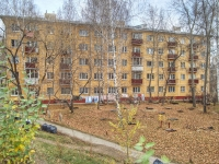 Novosibirsk, st Nemirovich-Danchenko, house 26/1. Apartment house