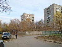 Novosibirsk, st Nemirovich-Danchenko, house 28/1. Apartment house