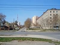 Novosibirsk, st Nemirovich-Danchenko, house 117. hostel
