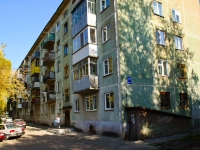 Novosibirsk, Nemirovich-Danchenko st, house 147. Apartment house