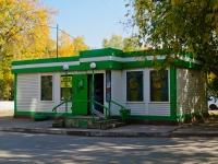 新西伯利亚市, Nemirovich-Danchenko st, 房屋 155/2К1. 商店