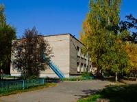 Novosibirsk, st Novogodnyaya, house 14. nursery school