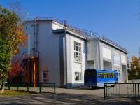 Novosibirsk, st Novogodnyaya, house 20/4. swimming pool