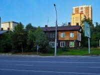 Новосибирск, Нарымская ул, дом78