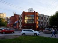 Новосибирск, Нарымская ул, дом23