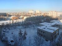 Новосибирск, улица 1905 года, дом 26. детский сад №423, Золотой ключик