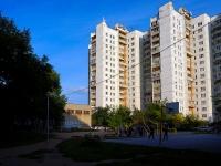 Новосибирск, улица 1905 года, дом 21 к.3. многоквартирный дом