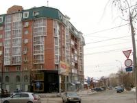 Новосибирск, улица Советская, дом 19. многоквартирный дом