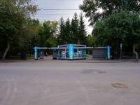 新西伯利亚市, Sovetskaya st, 房屋14А/КИОСК