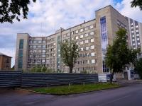 新西伯利亚市, Sovetskaya st, 房屋 4А. 写字楼