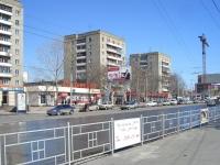 Новосибирск, улица Гоголя, дом 9. многоквартирный дом