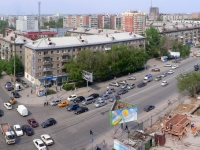 Новосибирск, Гоголя ул, дом 23