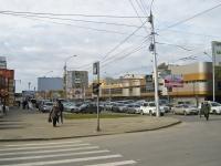 Новосибирск, улица Гоголя, дом 43/1. магазин
