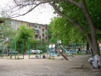 Новосибирск, Гоголя ул, дом 47