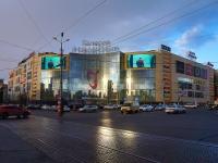 """Новосибирск, улица Гоголя, дом 13. торгово-развлекательный центр """"Галерея Новосибирск"""""""