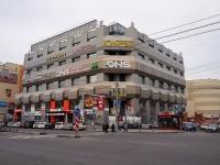 新西伯利亚市,  , house 15. 购物中心