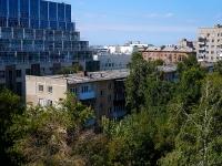 Novosibirsk, Chelyuskintsev st, house 6. Apartment house